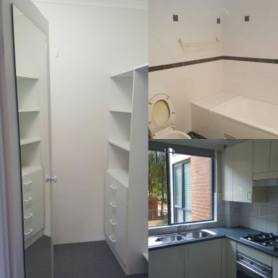 $450, Flatshare, 2 bathrooms, Bunn Street, Pyrmont NSW 2009