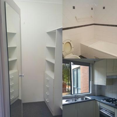 $450, Flatshare, 2 bathrooms, Bunn Street, Pyrmont NSW 2009