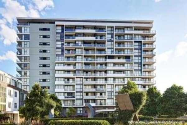 $350, Flatshare, 2 bathrooms, Arncliffe Street, Wolli Creek NSW 2205