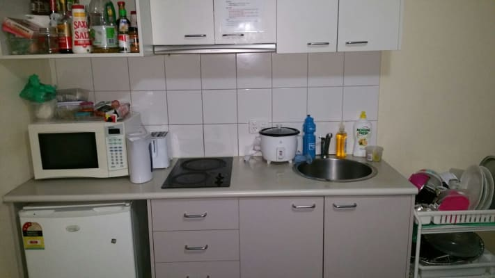 $109, Flatshare, 2 bathrooms, Lonsdale Street, Melbourne VIC 3000