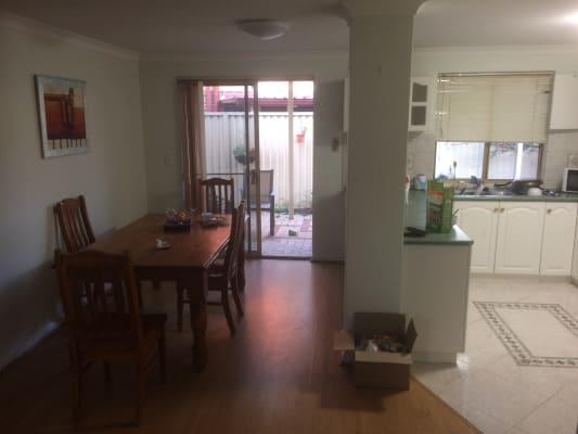 $150, Share-house, 3 bathrooms, Davidia Lake Drive, Canning Vale WA 6155
