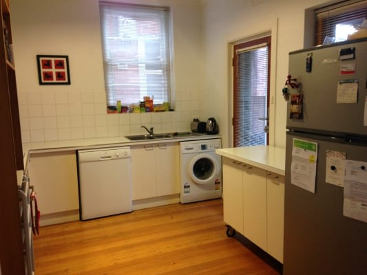 $325, Flatshare, 3 bathrooms, Raleigh Street, Windsor VIC 3181