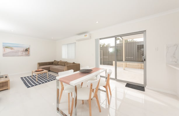 $125, Share-house, 2 rooms, Bellier Place, Hamilton Hill WA 6163, Bellier Place, Hamilton Hill WA 6163