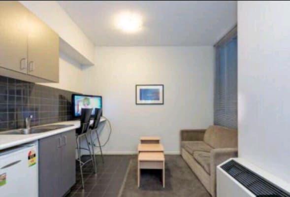 $220, Flatshare, 2 bathrooms, Lonsdale Street, Melbourne VIC 3000