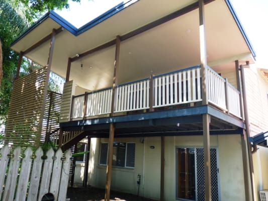 $760, Whole-property, 4 bathrooms, Gordon Street, Hawthorne QLD 4171