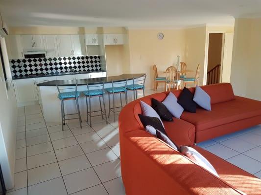 $220, Share-house, 3 bathrooms, Ben Lexcen Drive, Sunrise Beach QLD 4567