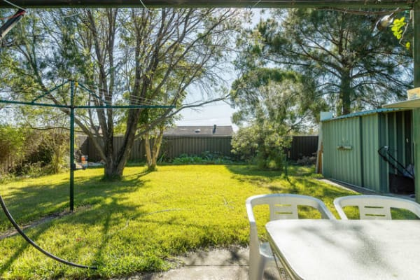 $135, Share-house, 2 bathrooms, Salamaua Road, Mount Druitt NSW 2770