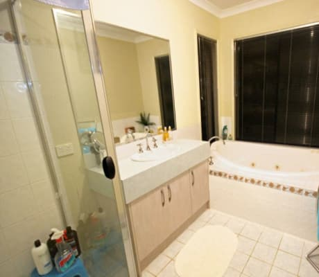$190, Share-house, 4 bathrooms, Harvil Road, Molendinar QLD 4214