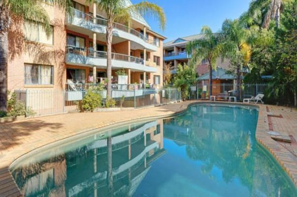 $230, Flatshare, 2 bathrooms, Virginia Street, Rosehill NSW 2142