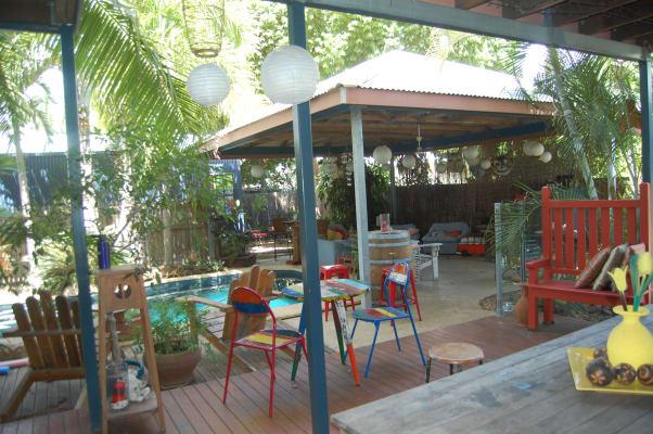 $185, Share-house, 6 bathrooms, Dillane Street, Hyde Park QLD 4812