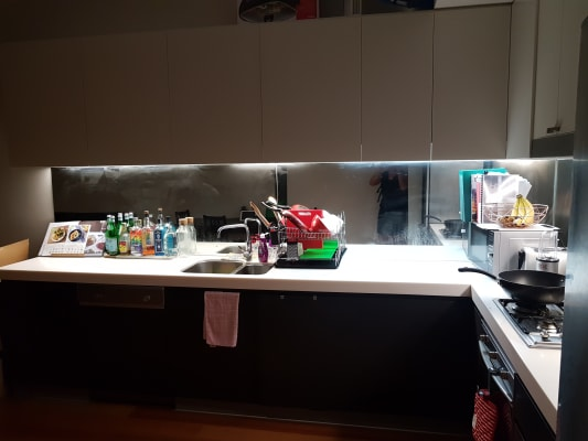 $180-205, Share-house, 2 rooms, Vernon Terrace, Teneriffe QLD 4005, Vernon Terrace, Teneriffe QLD 4005