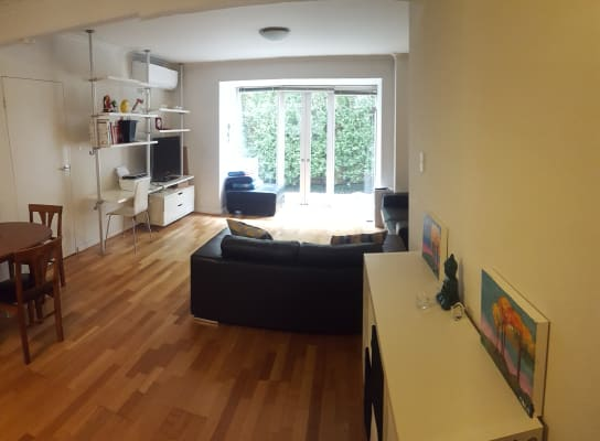 $175, Flatshare, 2 bathrooms, Flemington Street, Travancore VIC 3032