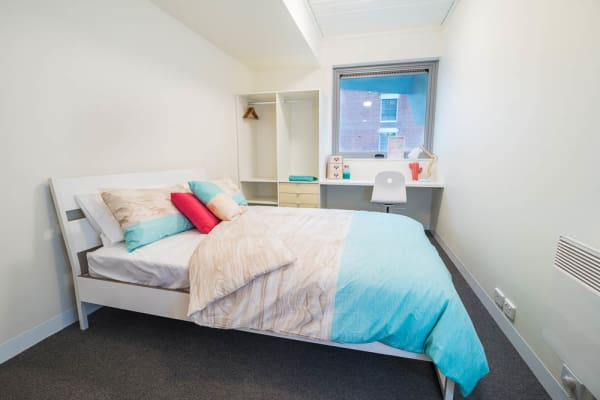$289, Flatshare, 4 bathrooms, Leicester, Carlton VIC 3053