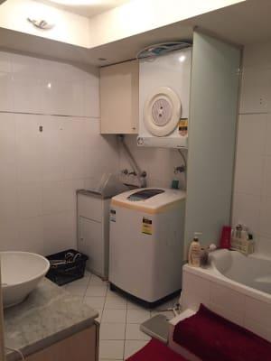 $230, Flatshare, 2 bathrooms, Church Street, Lidcombe NSW 2141