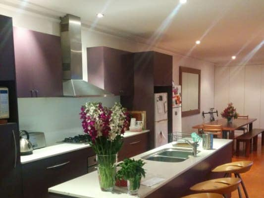 $245, Share-house, 5 bathrooms, Oxford Street, Rozelle NSW 2039