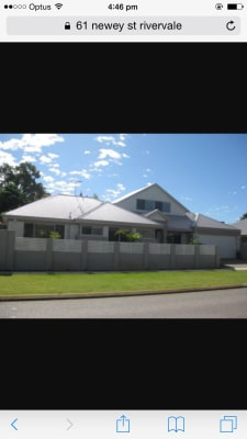 $200, Share-house, 3 bathrooms, Newey Street, Rivervale WA 6103
