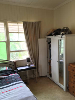 $138, Share-house, 3 bathrooms, Longfellow Street, Norman Park QLD 4170