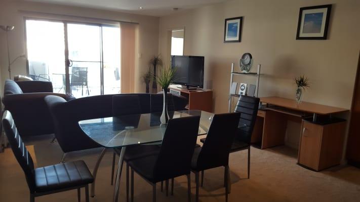 $300, Flatshare, 3 bathrooms, Hay Street, East Perth WA 6004