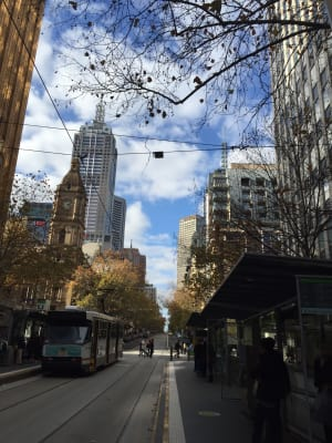 $325, Flatshare, 2 bathrooms, Flinders Lane, Melbourne VIC 3000