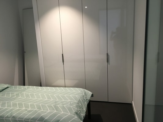 $360, Flatshare, 2 bathrooms, Spencer Street, Melbourne VIC 3000