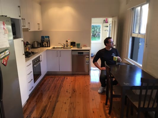 $240, Share-house, 4 bathrooms, Elizabeth Street, Ashfield NSW 2131