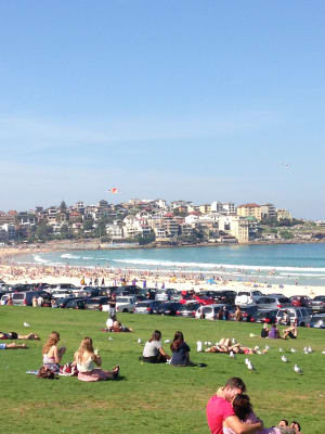 $180, Flatshare, 2 bathrooms, Campbell Parade, Bondi Beach NSW 2026