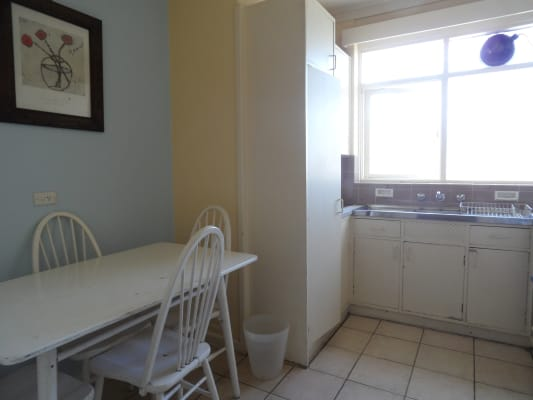 $540, 1-bed, 1 bathroom, Nightingale Street, Balaclava VIC 3183