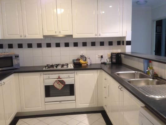 $400, Flatshare, 3 bathrooms, Pyrmont Street, Pyrmont NSW 2009