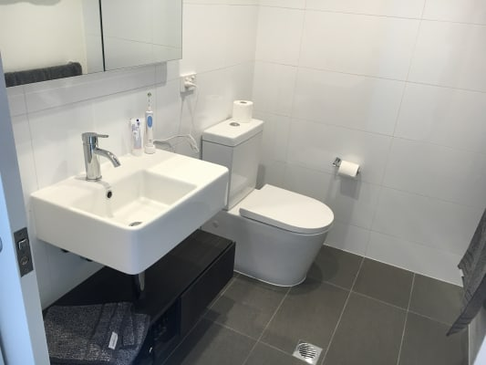 $300, Flatshare, 2 bathrooms, Rose Street, Fitzroy VIC 3065
