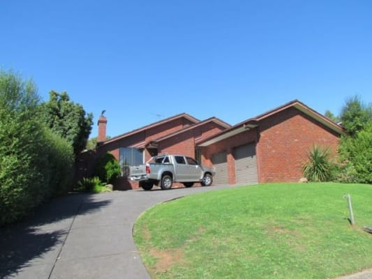 $180, Share-house, 3 bathrooms, Any Street, Rowville VIC 3178