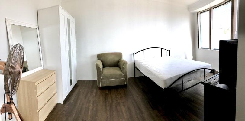 $250, Flatshare, 3 bathrooms, Amy Street, Regents Park NSW 2143
