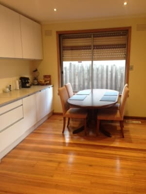 $170, Share-house, 3 bathrooms, George Street, Flemington VIC 3031