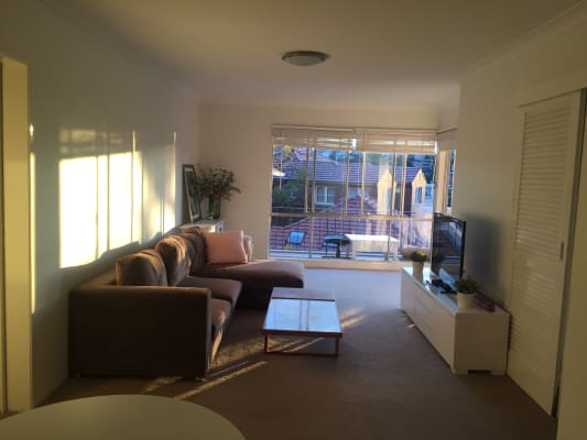 $320, Flatshare, 2 bathrooms, Mosman Street, Mosman NSW 2088