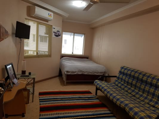 $350, Flatshare, 3 bathrooms, Cardona Court, Darwin City NT 0800