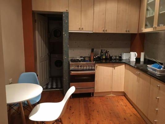 $185, Share-house, 2 bathrooms, Underwood Street, Paddington NSW 2021
