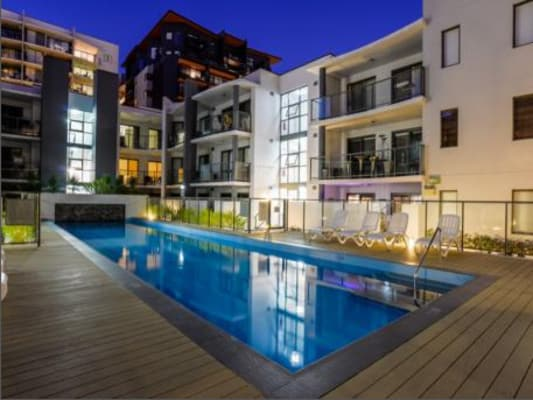 $260, Flatshare, 3 bathrooms, Adelaide Terrace, East Perth WA 6004