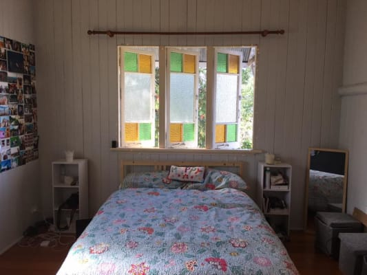$175, Share-house, 3 bathrooms, Crescent Road, Kelvin Grove QLD 4059
