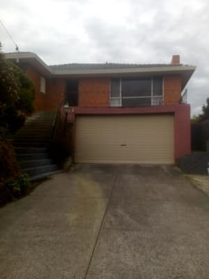 $200, Share-house, 4 bathrooms, Killarney Road, Templestowe Lower VIC 3107