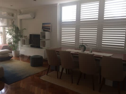 $400, Flatshare, 2 bathrooms, Carabella Street, Kirribilli NSW 2061
