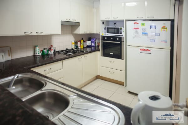 $250, Flatshare, 3 bathrooms, George Street, Sydney NSW 2000