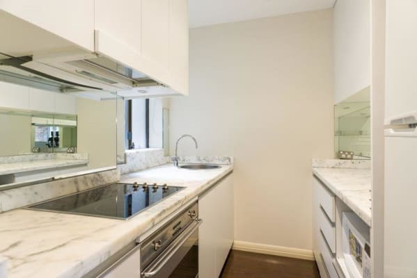 $700, Flatshare, 2 bathrooms, Challis Avenue, Potts Point NSW 2011