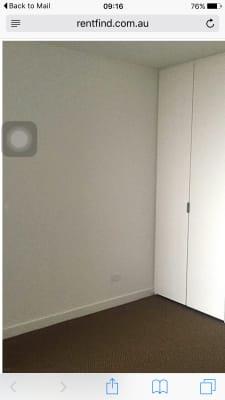 $450, Flatshare, 1 bathroom, Swanston Street, Melbourne VIC 3000