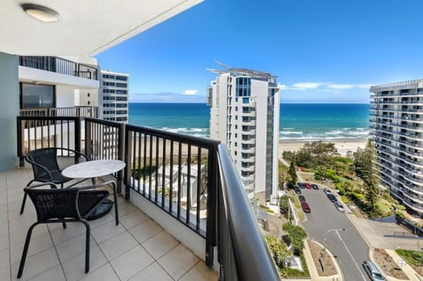 $250, Flatshare, 2 bathrooms, Northcliffe Terrace, Surfers Paradise QLD 4217