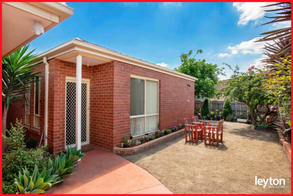 $350, Whole-property, 2 bathrooms, McWilliam Street, Springvale VIC 3171