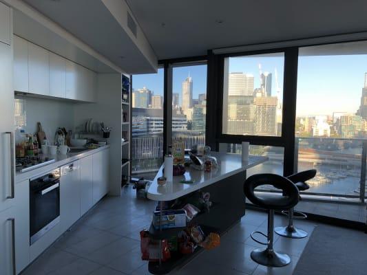$320, Flatshare, 3 bathrooms, Lorimer Street, Docklands VIC 3008