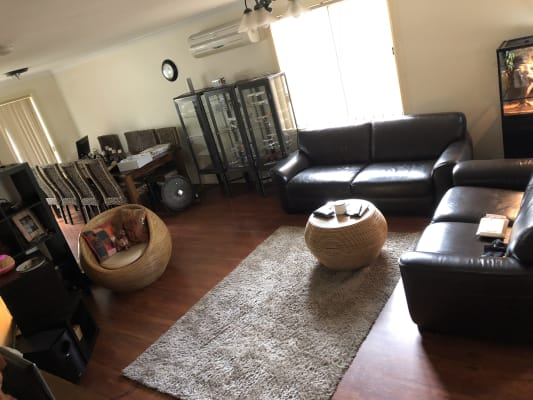 $185, Flatshare, 3 bathrooms, Conlan Street, Bligh Park NSW 2756