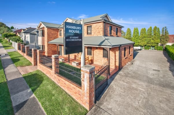$220, Student-accommodation, 1 bathroom, Hanbury Street, Mayfield NSW 2304