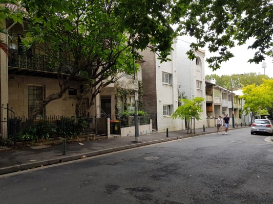 $170, Share-house, 6 bathrooms, Hughes Street, Potts Point NSW 2011