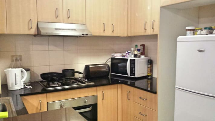 $160, Flatshare, 3 bathrooms, Bunn Street, Pyrmont NSW 2009