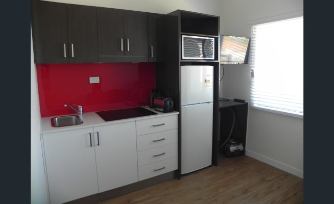$380, Flatshare, 2 bathrooms, Upper Clifton , Kelvin Grove QLD 4059